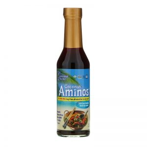 Coconut Secret Aminos Sauce 237ml