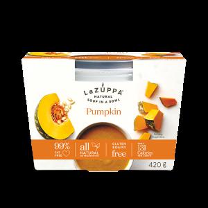 La Zuppa Pumpkin Soup Bowl 420g
