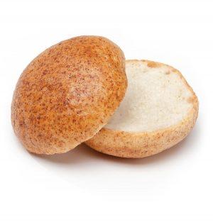 Allergywise White Burger Buns (6) 420g FROZEN