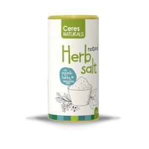 Ceres Organics Herb Salt 125g