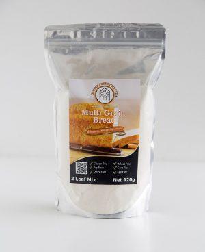 GF Store Multi Grain Bread Mix 920g