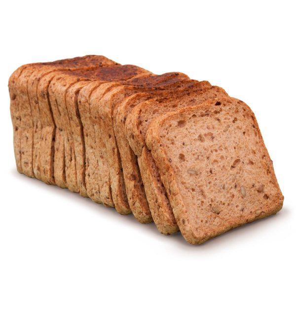 Allergywise Seeded Loaf 670g FROZEN