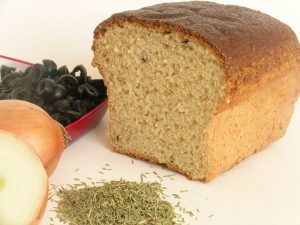 Thoroughbread Olive & Rosemary Loaf 600g