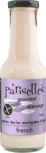 Parisettes French Dressing 300ml