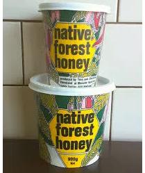 Pollen Nation Kanuka Honey 900g