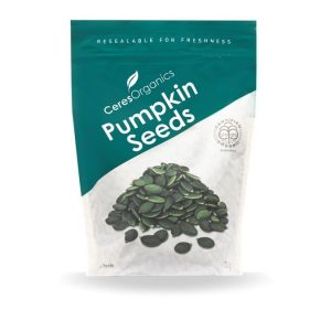 Ceres Organics Pumpkin Seeds 300g