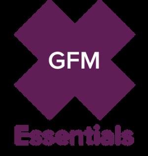 GFM Creme of Chicken Soup 200g