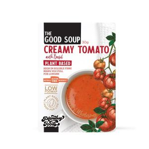 Plantasy Foods The Good Soup Creamy Tomato 30g