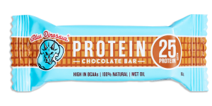 Blue Dinosaur Paleo Protein Bar - Chocolate 60g