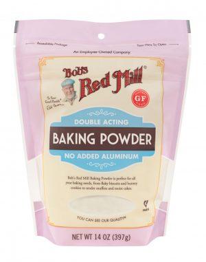 Bobs Red Mill Baking Powder 397g
