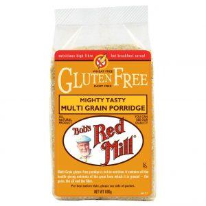 Bobs Red Mill Mighty Tasty Multi Grain Porridge 680g