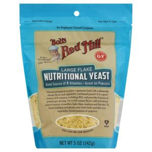 Bobs Red Mill Nutritional Yeast 142g