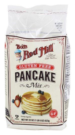Bobs Red Mill Pancake Mix 623g