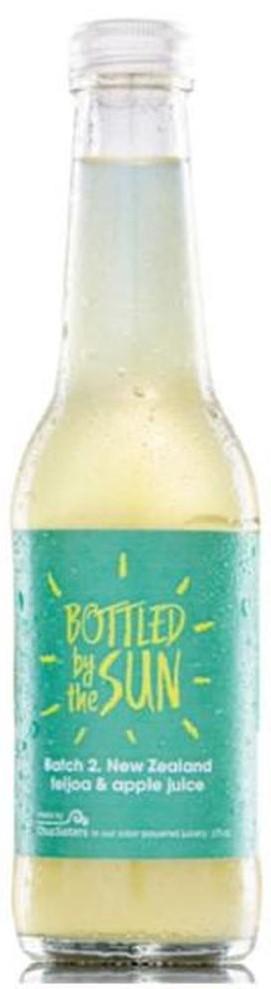 Chia Sisters Bottled By The Sun Feijoa & Apple 275ml