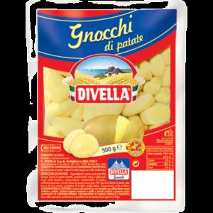 Divella Gnocchi 500g