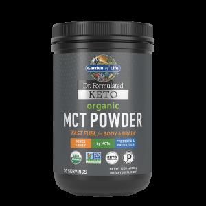 Garden of Life Organic MCT Powder 300g