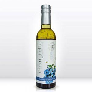 Heavensent Blueberry & White Wine Vinaigrette 375ml