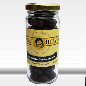 Heavensent Chocolate Coffee Beans 150g