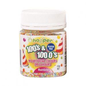 Hopper 100's & 1000's 150g