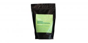 Nothing Naughty Electrolyte Hydration - Lemon & Lime 515g
