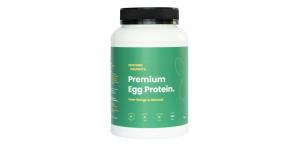 Nothing Naughty Free Range Egg Protein 1kg