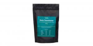 Nothing Naughty Keto Sweetener 300g