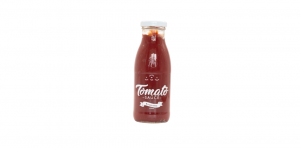 Nothing Naughty Low Carb Sauce - Tomato 250ml