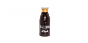 Nothing Naughty Low Carb Sauce - BBQ 250ml