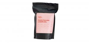 Nothing Naughty Protein Pancake & Waffle Mix 500g
