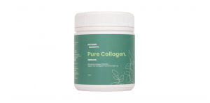 Nothing Naughty Pure Collagen - Natural 150g