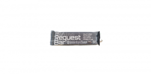 Nothing Naughty Request Low Carb Bar - Liquorice 40g