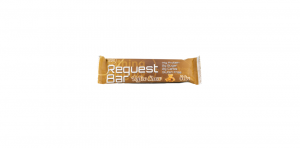 Nothing Naughty Request Low Carb Bar - Toffee 40g