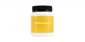 Nothing Naughty Sunflower Lecithin 500g