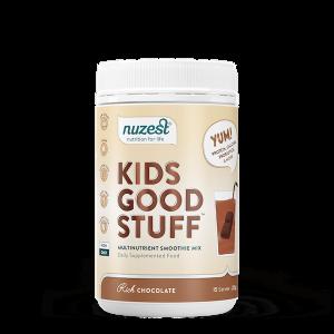 Nuzest Kids Good Stuff - Rich Chocolate 225g