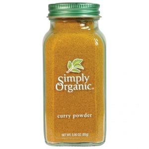 Simply Organic - Curry Powder 85g