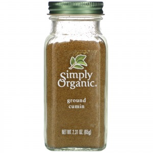 Simply Organic - Ground Cumin 65g