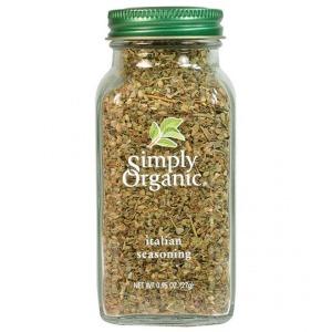 Simply Organic - Italian Seasoning 27g