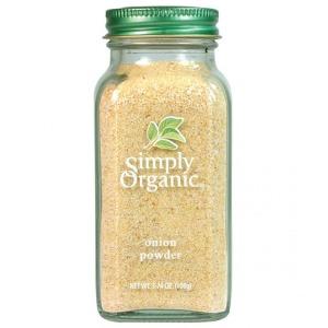 Simply Organic - Onion Powder 85g