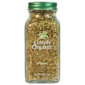 Simply Organic - Oregano 21g