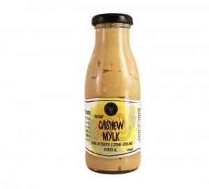 Vigor & Vitality Cashew Mylk 250ml