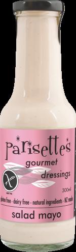 Parisettes Salad Mayo Dressing 300ml