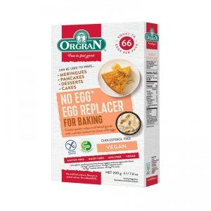 Orgran No Egg Egg Replacer 200g