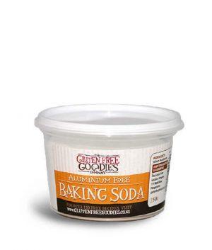GF Goodies Baking Soda 250g