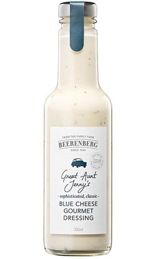 Beerenberg Blue Cheese Gourmet Dressing 300ml