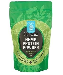 Chantal Hemp Protein Powder 350g