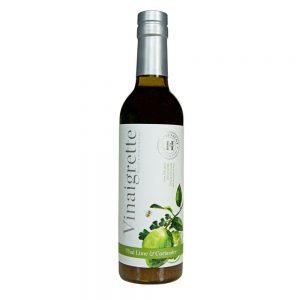 Heavensent Thai Lime Coriander Vinaigrette 375ml