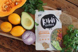 Kiwi Quinoa 400g