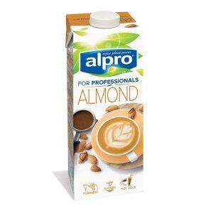 Alpro For Professionals Almond Milk 1l