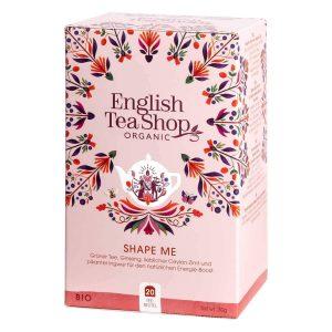 English Tea Shop - Shape Me 30g