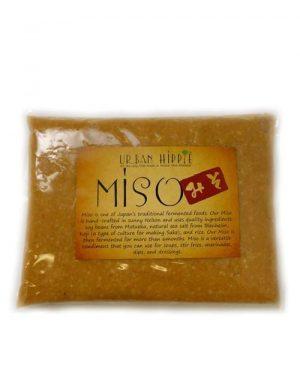Urban Hippie Miso Paste 450g